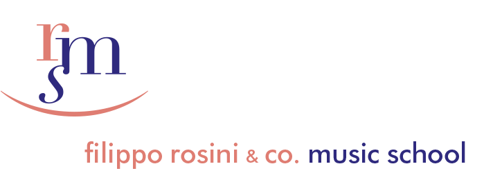 filippo rosini  & co. music school